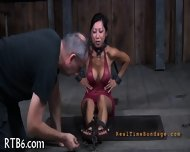 Worshipping Master S Feet - scene 10