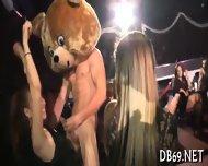 Raunchy Stripper Party - scene 10