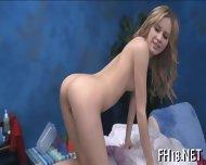 Exquisite Pussy Massage - scene 5
