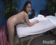 Raunchy Pussy Nailing - scene 5