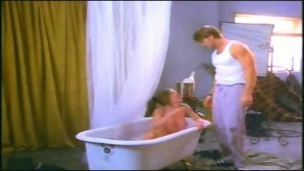 Kira Reed & Lauren Hays in Picture This - scene 2