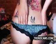 Live Cam Chat Cam To Cam Sex Trendcams . C O M - scene 9