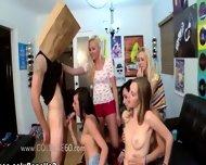 20yo Girl Having Havingsex On Fake Audition On College - scene 9
