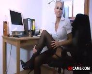 Anal Sex Mit Einer Live Adult Cam - scene 3