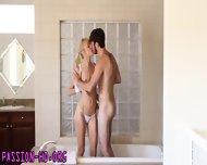 Blonde Rides Boyfriend - scene 5