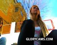 Public 15 (outdoor) Live Cam Porn Glorycams.com - scene 1