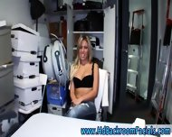 Nude Teen Slut In Office - scene 3