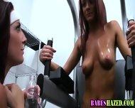 Amateur Nude Teen Babes - scene 8
