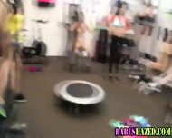Amateur Nude Teen Babes - scene 2