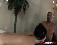 Interracial Femdom Babe - scene 12