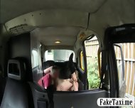 Customer Seduces The Driver And Pounded In A Quiet Place - scene 10