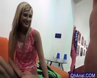Young Perky Sexy Blondes - scene 3