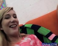 Young Perky Sexy Blondes - scene 4