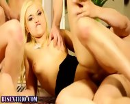 Bisexual Stud Facialized - scene 6