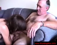 Mature Redneck Bear Dilfs Sucking - scene 2