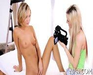 Riding On A Strong Pecker - scene 12
