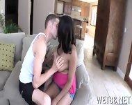 Wild Pleasuring For Babe - scene 9