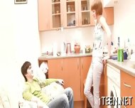 Stud Plows Hot Darling Wildly - scene 3
