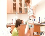 Stud Plows Hot Darling Wildly - scene 5