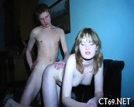 Horny Babe Wants To Fuck - scene 3