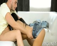 Charming A Horny Love Muscle - scene 3