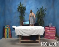 Tattooed Girl Moans With Passion - scene 1