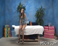 Tattooed Girl Moans With Passion - scene 2