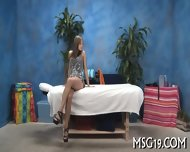Tattooed Girl Moans With Passion - scene 3