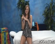 Tattooed Girl Moans With Passion - scene 6