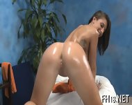Flaring Up Beautys Wild Needs - scene 8