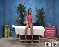 Flaring Up Beautys Wild Needs - scene 2
