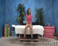 Flaring Up Beautys Wild Needs - scene 3