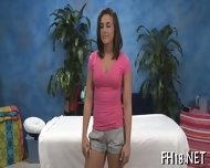 Flaring Up Beautys Wild Needs - scene 7