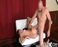 Steamy Hot Lovemaking - scene 8