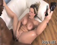 Her Snatch Gets Pounded - scene 12