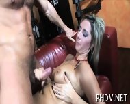 From Throat To Snatch - scene 12