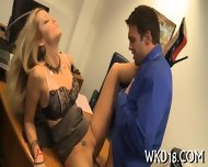 Great Blowjob From Hottie - scene 11
