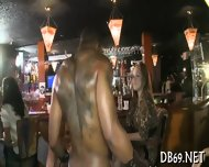 Enjoying Strippers Luscious Rod - scene 6