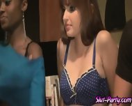 A House Party That Ended Up An Orgy With Horny Boys And Girlst - scene 2