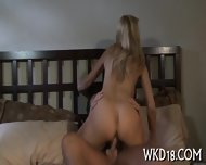 Two Men Fuck One Girlie - scene 12