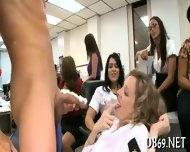 Racy And Rowdy Orgy Party - scene 10