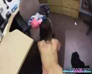 The Pawnman Bangs College Student Hard And Deep In Her Pussy - scene 11