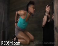 Extreme Torture Excites Chick - scene 7