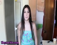 Small Teens First Dick - scene 2