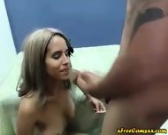Hotty Milf Takes A Load Of Cum In The Face - scene 3
