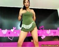 Latina Live Cam Show 351 - scene 4