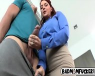 What A Nice Young Hard Cock You Have - scene 2