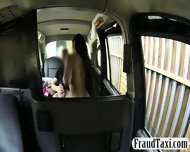 Amateur Chick Nailed By Pervert Driver For A Free Cab Fare - scene 4