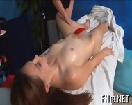 Amorous Pussy Stroking - scene 12