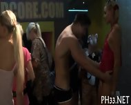 Lascivious And Racy Group Sex - scene 6